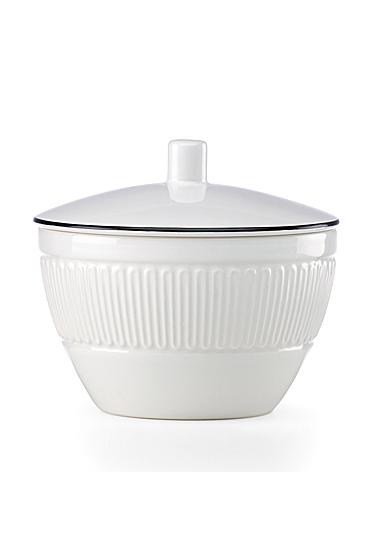 Kate Spade China by Lenox, York Avenue Sugar Bowl