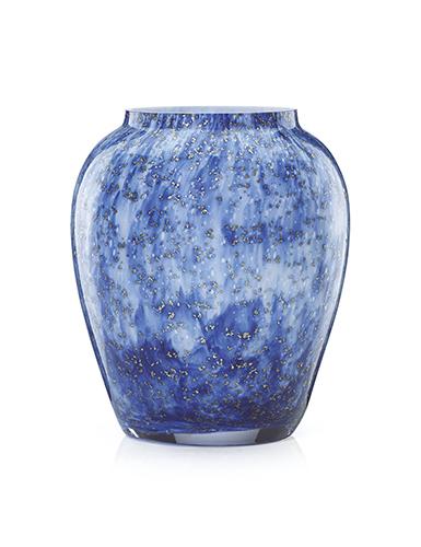 "Lenox Laila 9 1/2"" Crystal Vase"