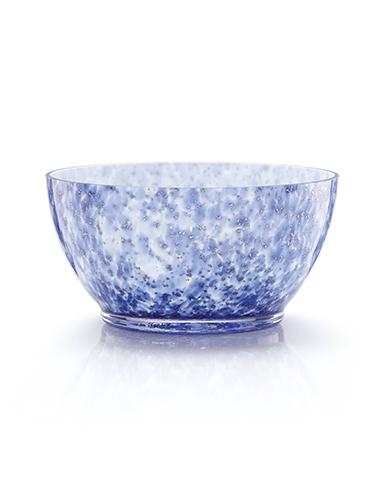 "Lenox Laila 9"" Crystal Bowl"
