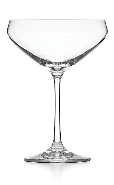 Lenox Tuscany Classics Champagne Saucer, Set of 6