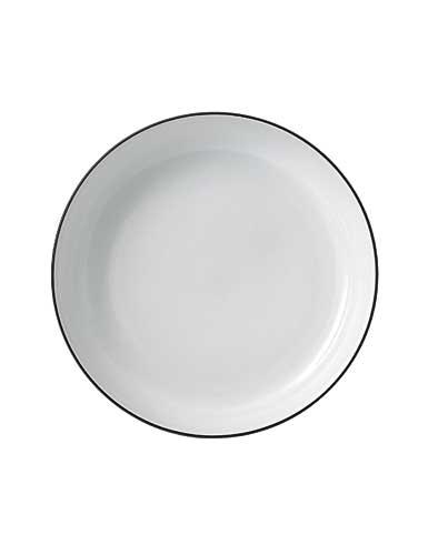 """Royal Doulton Gordon Ramsay Bread Street Pasta Bowl 9"""" White"""