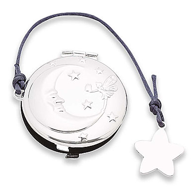 Reed & Barton Twinkle, Twinkle Tooth Fairy Box