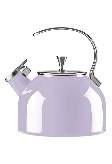 kate spade new york Lenox Nolita Lilac Kettle
