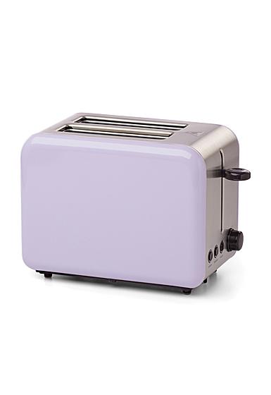 kate spade new york Lenox Electrics Lilac Toaster