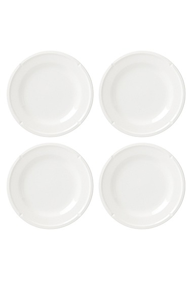 Kate Spade China by Lenox, Tribeca Cream Tidbits Set Of Four