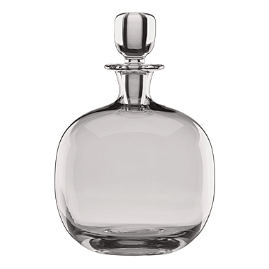 Lenox Valencia Smoke Decanter