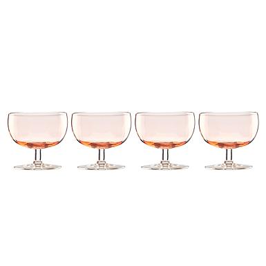 Lenox Valencia Peach Cocktail Set Of Four