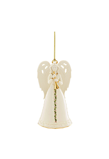 Lenox Angel Bell Ornament