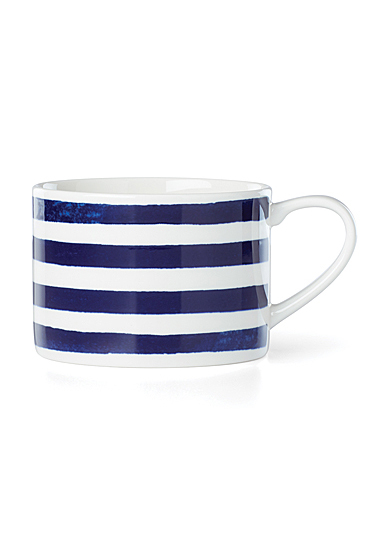 Kate Spade China by Lenox, Charlotte St Weekend Mug