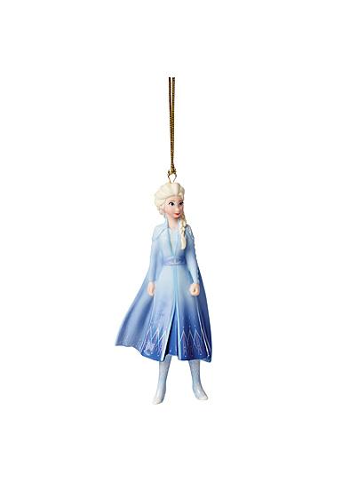 Lenox 2021 Disney Elsa's Adventure Ornament
