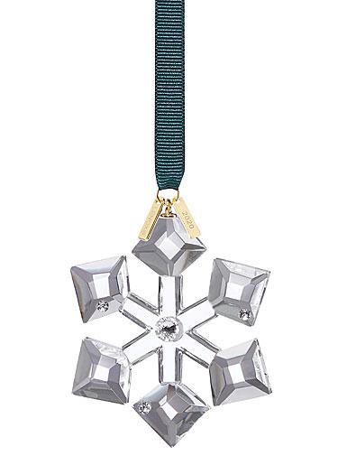 Kate Spade New York, Lenox First Snow 2020 Snowflake Ornament