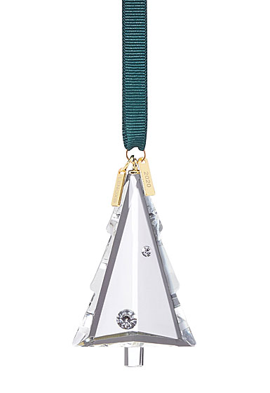Kate Spade New York, Lenox First Snow 2020 Tree Ornament