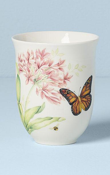 Lenox Butterfly Meadow Thermal Tea Mug