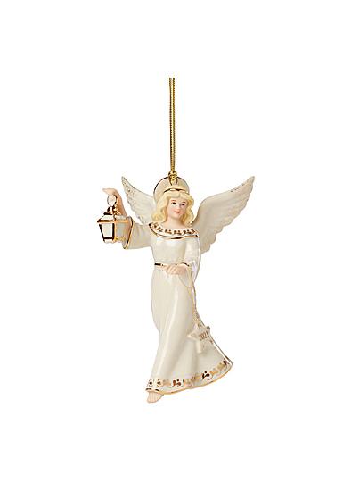 Lenox 2021 Heavenly Angel Dated Ornament