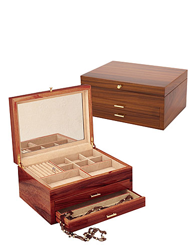 Reed and Barton Rosewood - 2 Drawer Chest