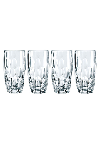 Nachtmann Sphere Longdrink, Set of 4
