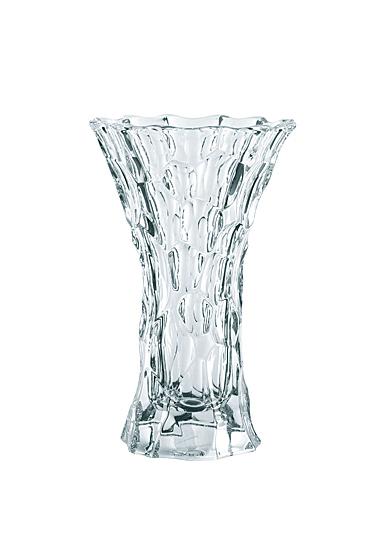 "Nachtmann Sphere Vase 9"""