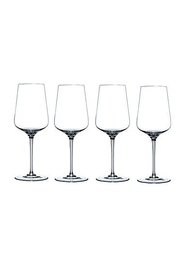 Nachtmann Vinova Red Wine, Set of Four
