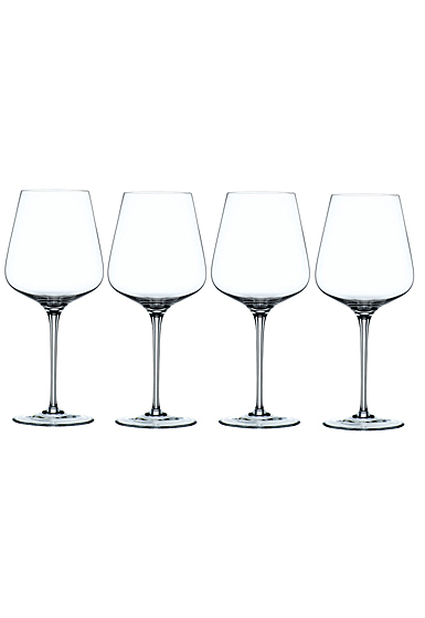 Nachtmann Vinova Red Wine Magnum, Set of 4