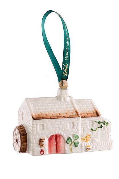 Belleek Annalong Corn Mill 2020 Annual Ornament