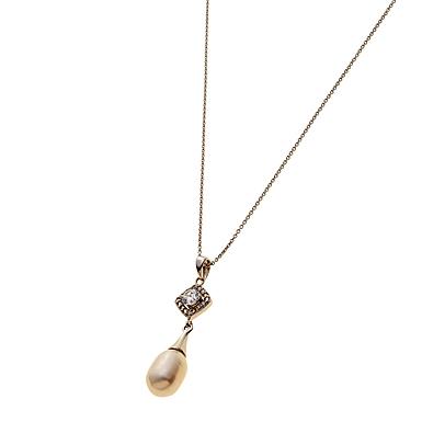 Belleek Living Jewelry Persia Necklace