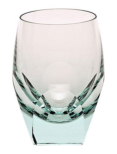 Moser Crystal Bar Hiball 11.2 Oz. Beryl