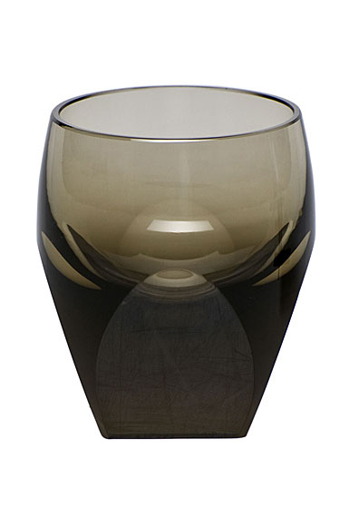 Moser Crystal Bar Shot Glass 1.5 Oz. Smoke