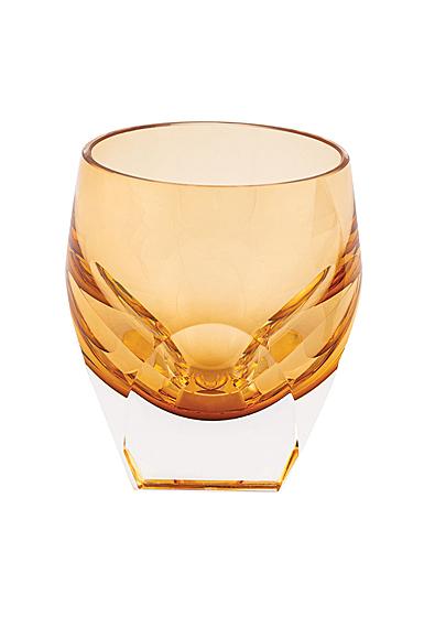 Moser Bar Shot Glass Aurora, Single