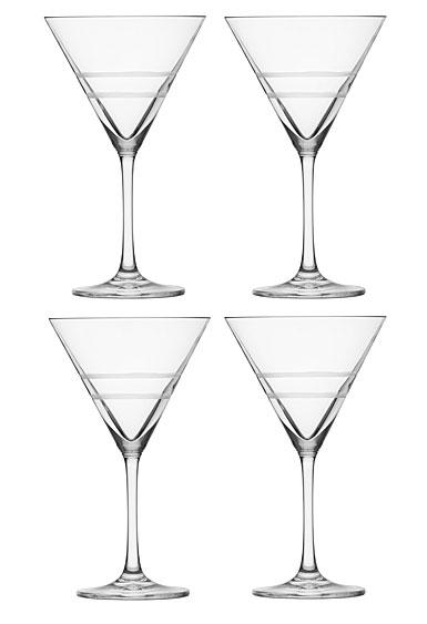 Schott Zwiesel Tritan Crystal, Crafthouse Crystal Martini, Single