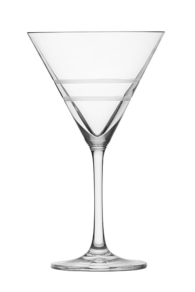 Schott Zwiesel Tritan Crystal, Crafthouse Crystal Martini, Single