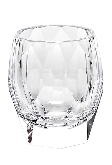 Moser Crystal Cubism DOF, Clear