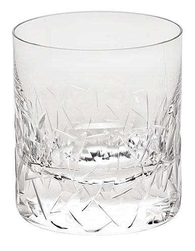 Moser Crystal Drift Ice D.O.F. 12.3 Oz. Clear