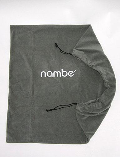 Nambe Felt Bag