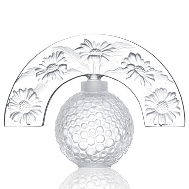 Lalique Folie Perfume Bottle