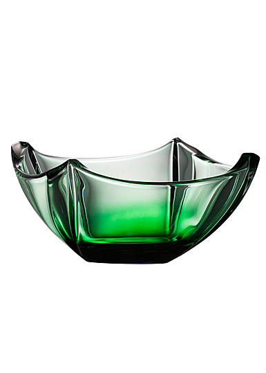 "Galway Emerald Dune 10"" Bowl"