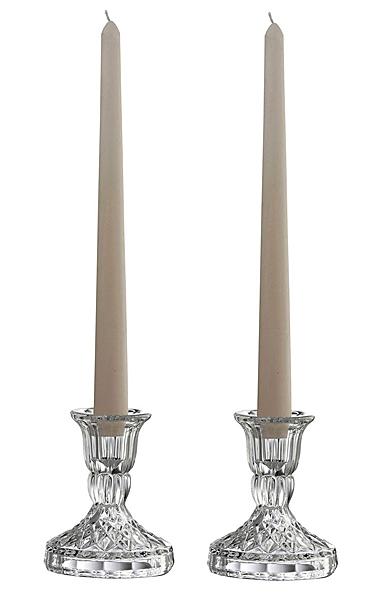 Galway Ashford Candlestick Pair