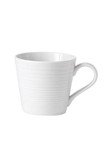 Royal Doulton Gordon Ramsay Maze White Mug 14 Oz