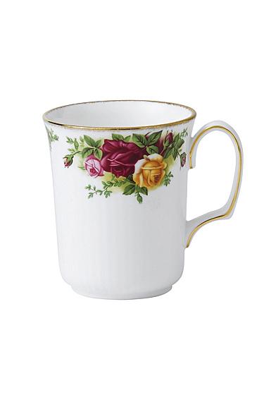 Royal Albert Old Country Roses Mug Bristol