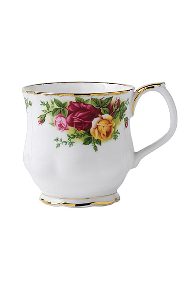 Royal Albert Old Country Roses Mug Montrose 8.5 Oz