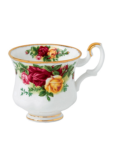 Royal Albert Old Country Roses Espresso Cup 4 Oz