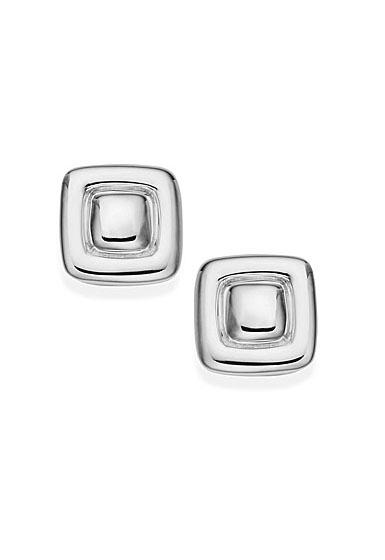 Nambe Men's Jewelry Cushion Cufflinks