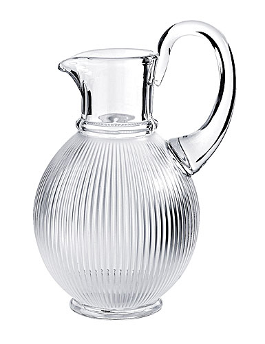 Lalique Langeais Pitcher
