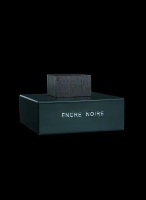 Lalique Perfume Encre Noire 60ml Crystal Eau de Perfume