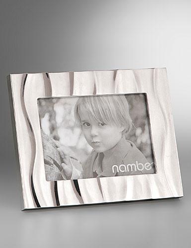Nambe Metal Dune 5x7 Frame