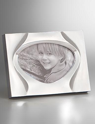 Nambe Metal Dune 4x6 Frame