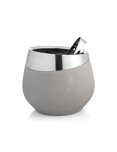 Nambe Metal Forte Ice Bucket