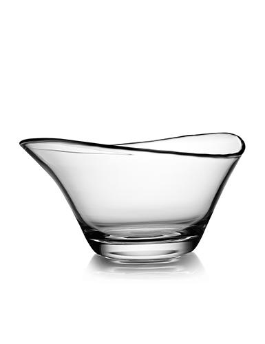 """Nambe Moderne 12"""" Salad Bowl"""