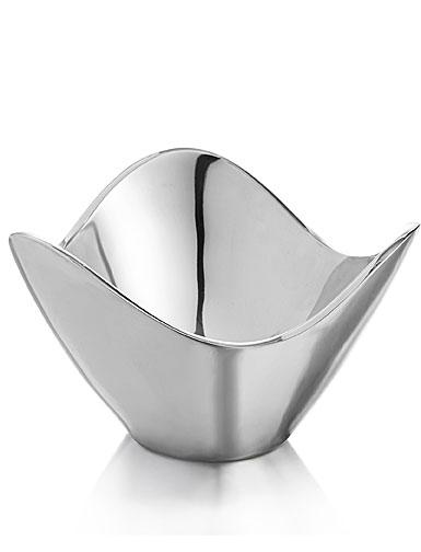 Nambe Metal Wave Bowl