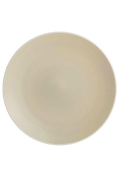 """Nambe POP Round Platter 13"""" Sand"""