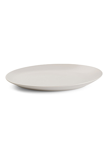 Nambe Orbit Platter Starry White